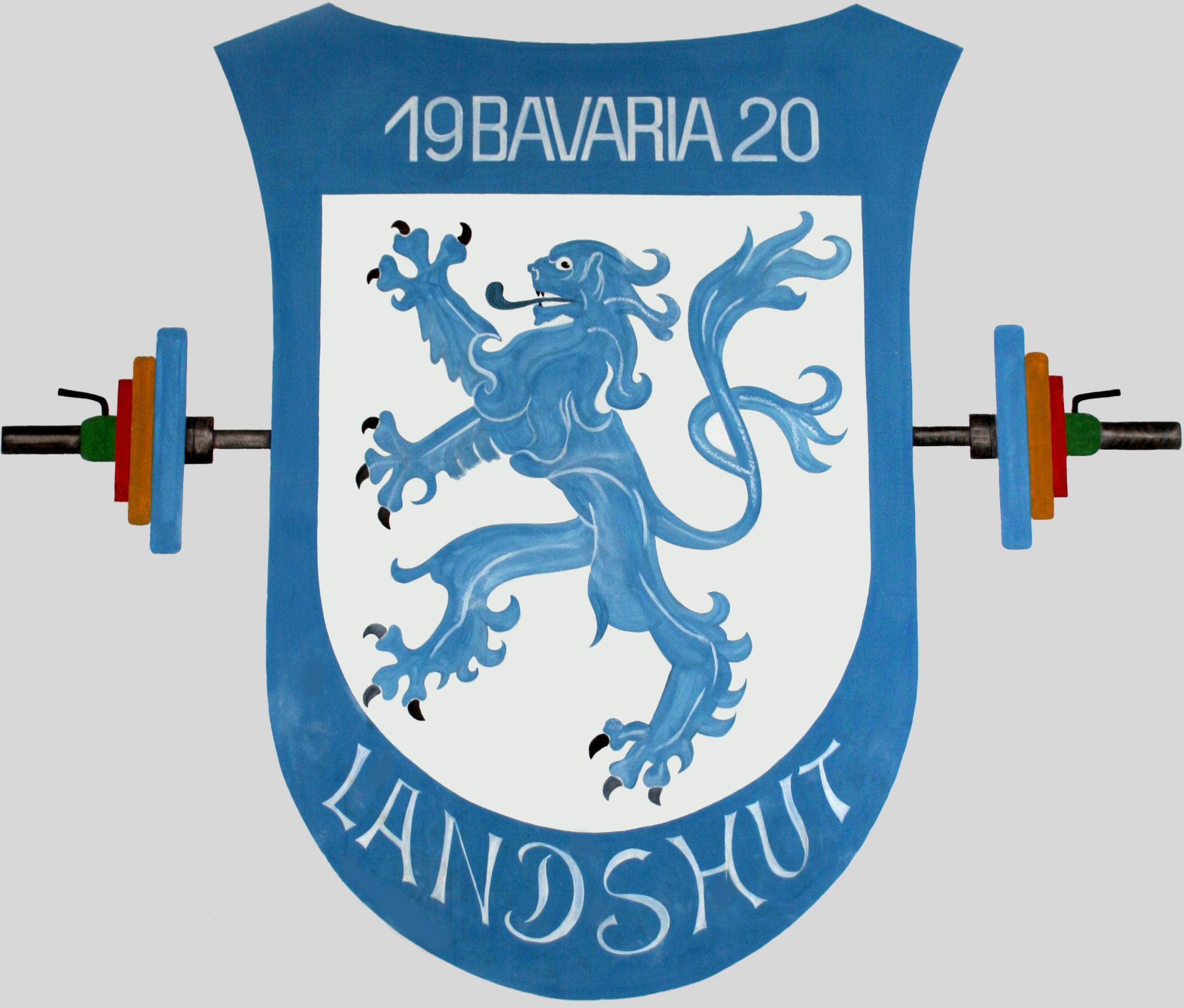 Stemmclub Bavaria 20 Landshut